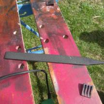 Couteau Romy pour hara-kiri