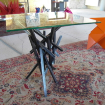 TABLE DESIGN MIKADO
